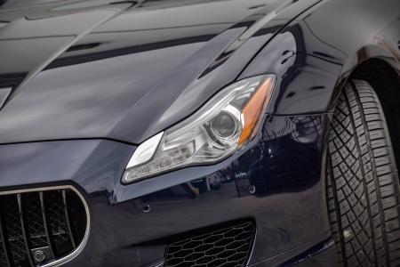 Used 2014 Maserati Quattroporte S Q4 | Downers Grove, IL