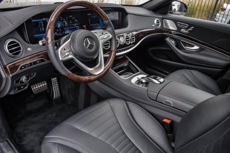 Used 2019 Mercedes-Benz S-Class S 560 AMG Line | Downers Grove, IL