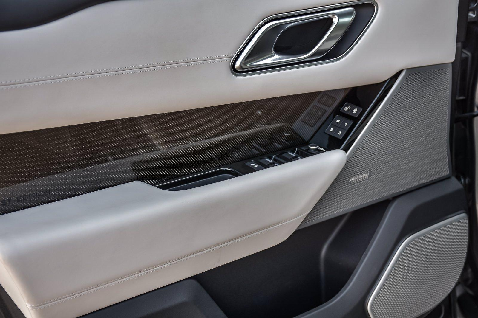 Used 2018 Land Rover Range Rover Velar First Edition | Downers Grove, IL