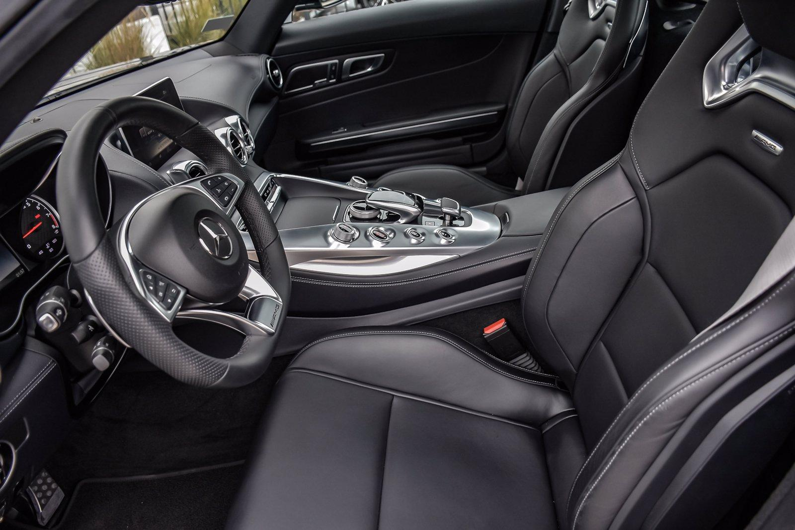 Used 2017 Mercedes-Benz AMG GT  | Downers Grove, IL