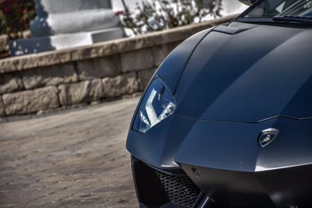 Used 2014 Lamborghini Aventador Roadster LP 700-4 | Downers Grove, IL