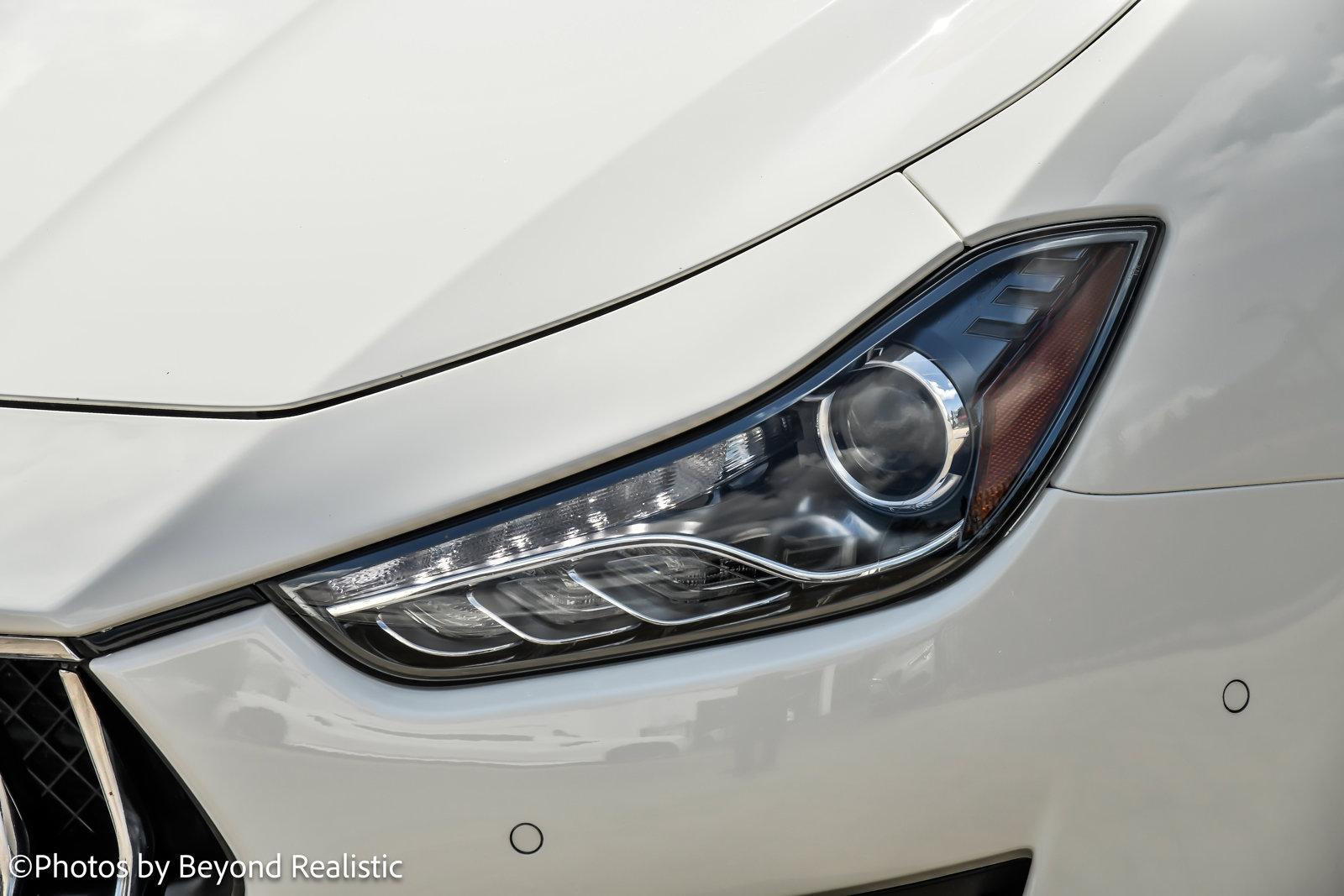 Used 2018 Maserati Ghibli S Q4   Downers Grove, IL