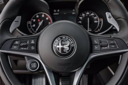 Used 2019 Alfa Romeo Stelvio Ti Sport | Downers Grove, IL