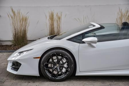 Used 2017 Lamborghini Huracan Spyder LP 580-2  With Navigation | Downers Grove, IL