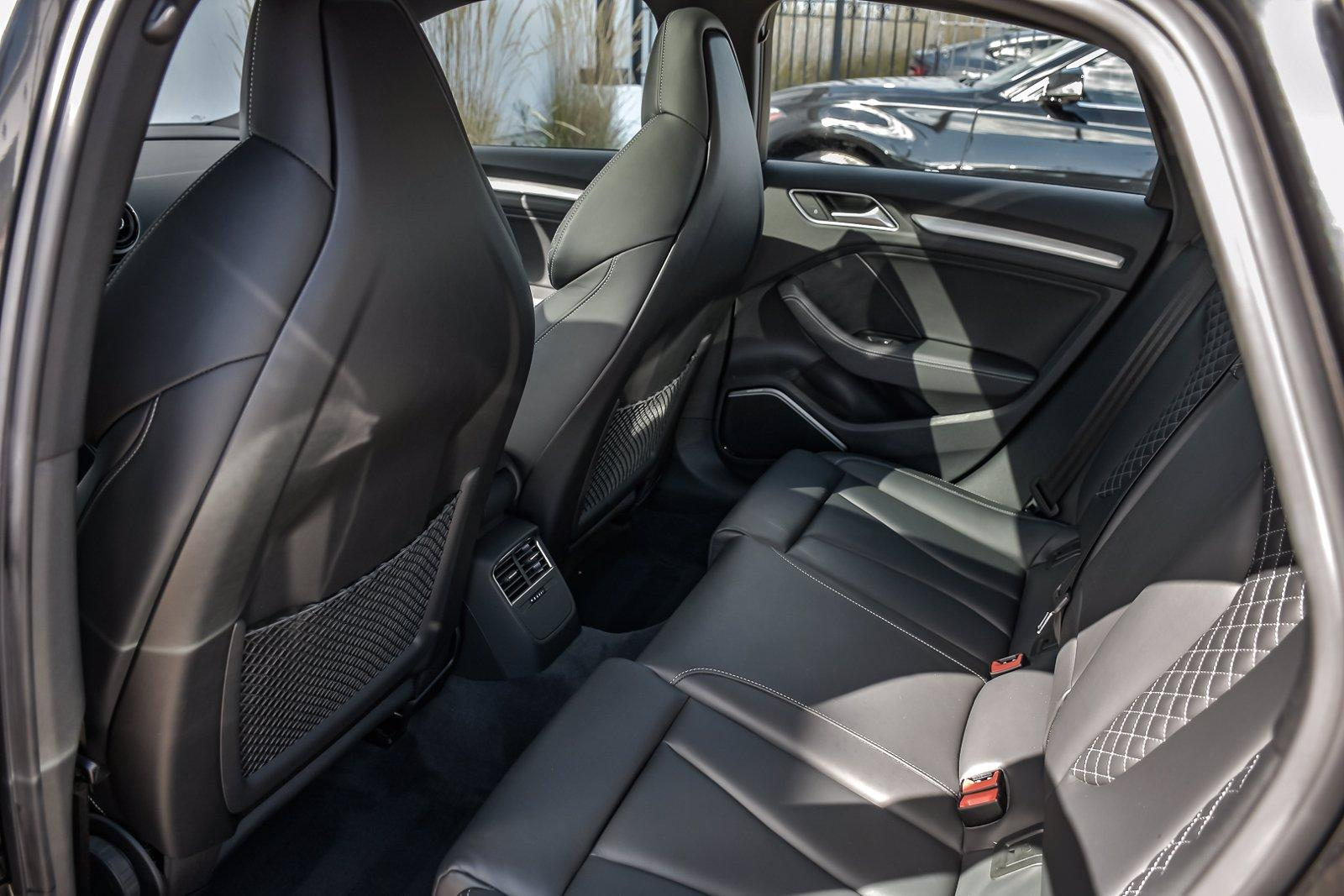 Used 2017 Audi S3 Premium Plus With Navigation | Downers Grove, IL