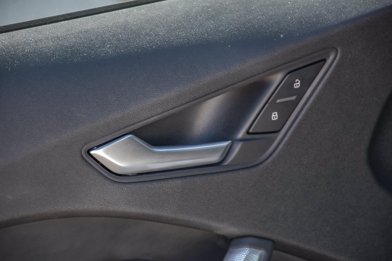 Used 2016 Audi TT 2.0T Technology Pkg w/Nav | Downers Grove, IL