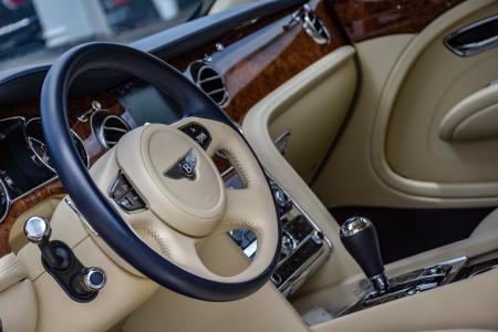 Used 2011 Bentley Mulsanne w/Naim Audio & | Downers Grove, IL