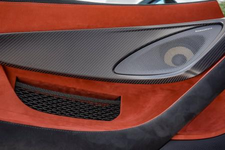Used 2019 McLaren 600LT  | Downers Grove, IL