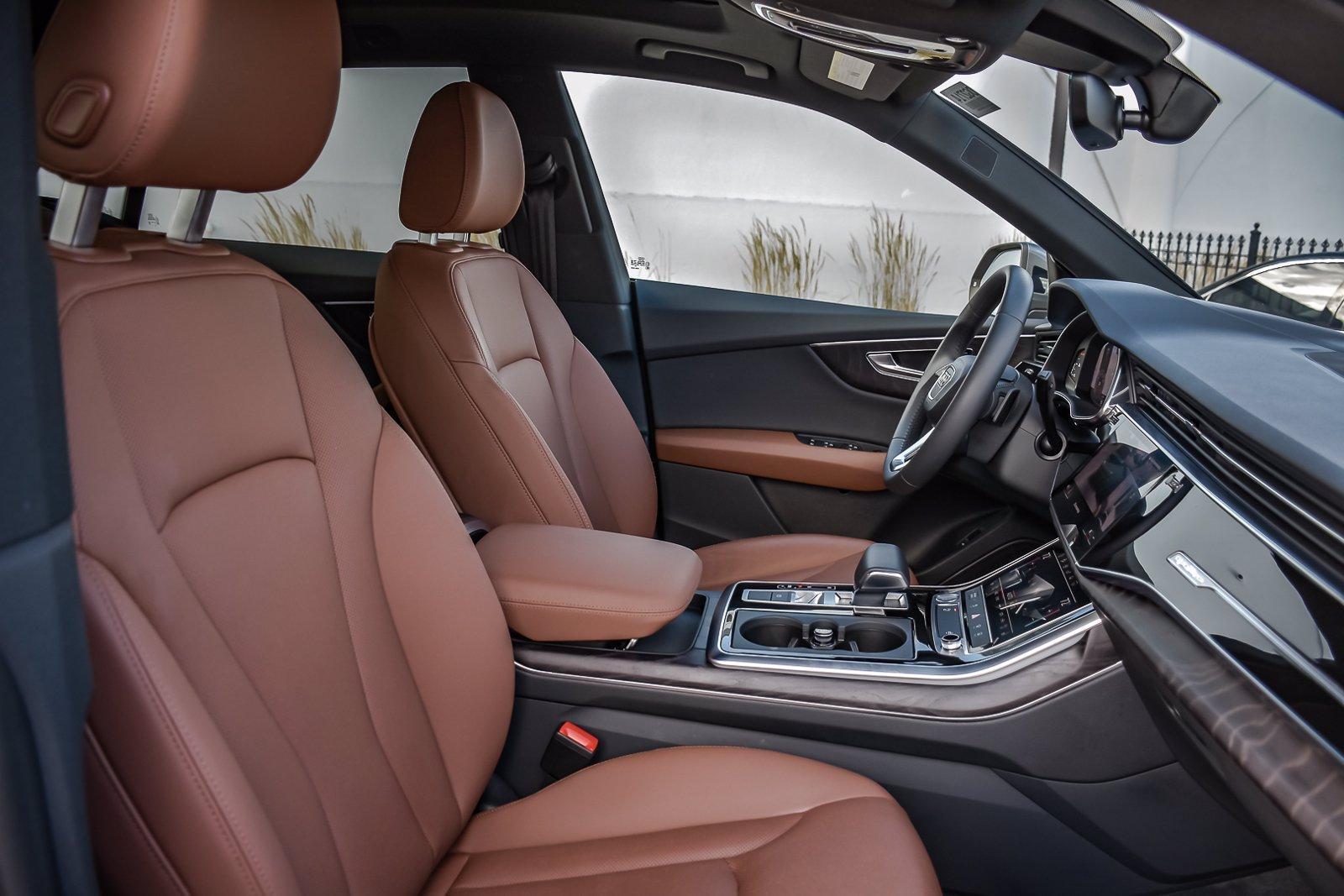 Used 2019 Audi Q8 Premium Plus   Downers Grove, IL
