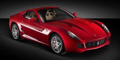 Used 2011 Ferrari 599 GTB Fiorano | Downers Grove, IL