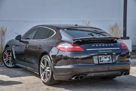 Used 2013 Porsche Panamera Turbo | Downers Grove, IL