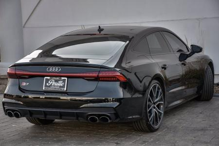 Used 2020 Audi S7 Prestige S-Sport/Black Optic Pkg | Downers Grove, IL