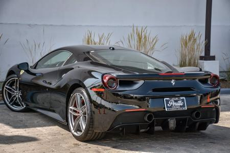 Used 2018 Ferrari 488 GTB  | Downers Grove, IL