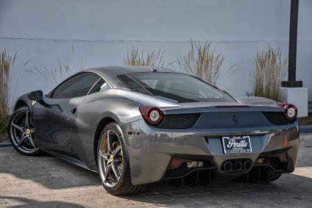 Used 2013 Ferrari 458 Italia  | Downers Grove, IL