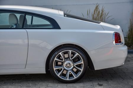 Used 2018 Rolls-Royce Wraith  | Downers Grove, IL