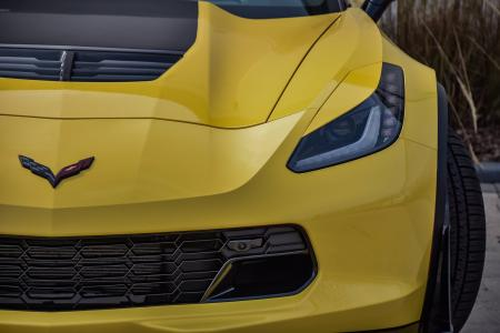 Used 2016 Chevrolet Corvette Z06 3LZ, Z07 Ultimate Performance Pkg, | Downers Grove, IL