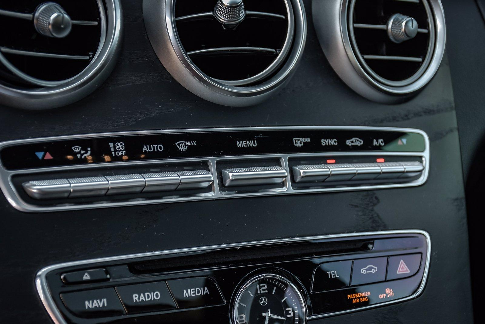 Used 2017 Mercedes-Benz C-Class C 300 Premium Pkg 2,Sport Pkg. With Navigation | Downers Grove, IL