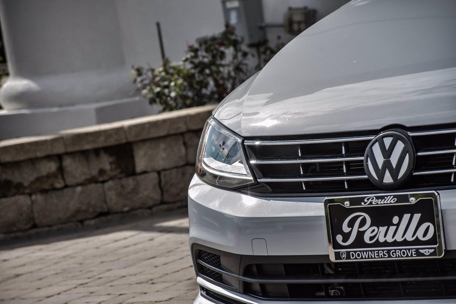 Used 2018 Volkswagen Jetta 1.4T SE | Downers Grove, IL