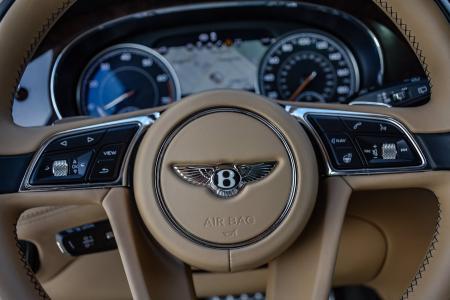 Used 2017 Bentley Bentayga W12, Naim Audio, | Downers Grove, IL