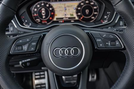 Used 2019 Audi A5 Coupe Premium Plus w/Black Optic Pkg/Nav | Downers Grove, IL