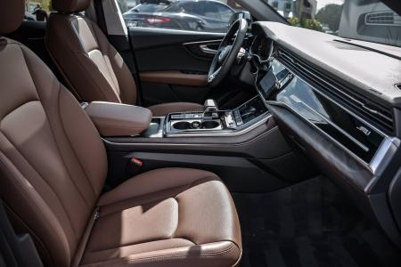 Used 2019 Audi Q8 Premium Plus | Downers Grove, IL