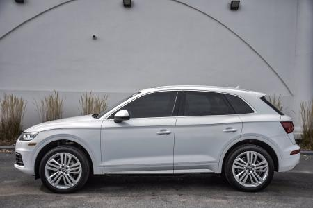 Used 2018 Audi Q5 Premium Plus | Downers Grove, IL