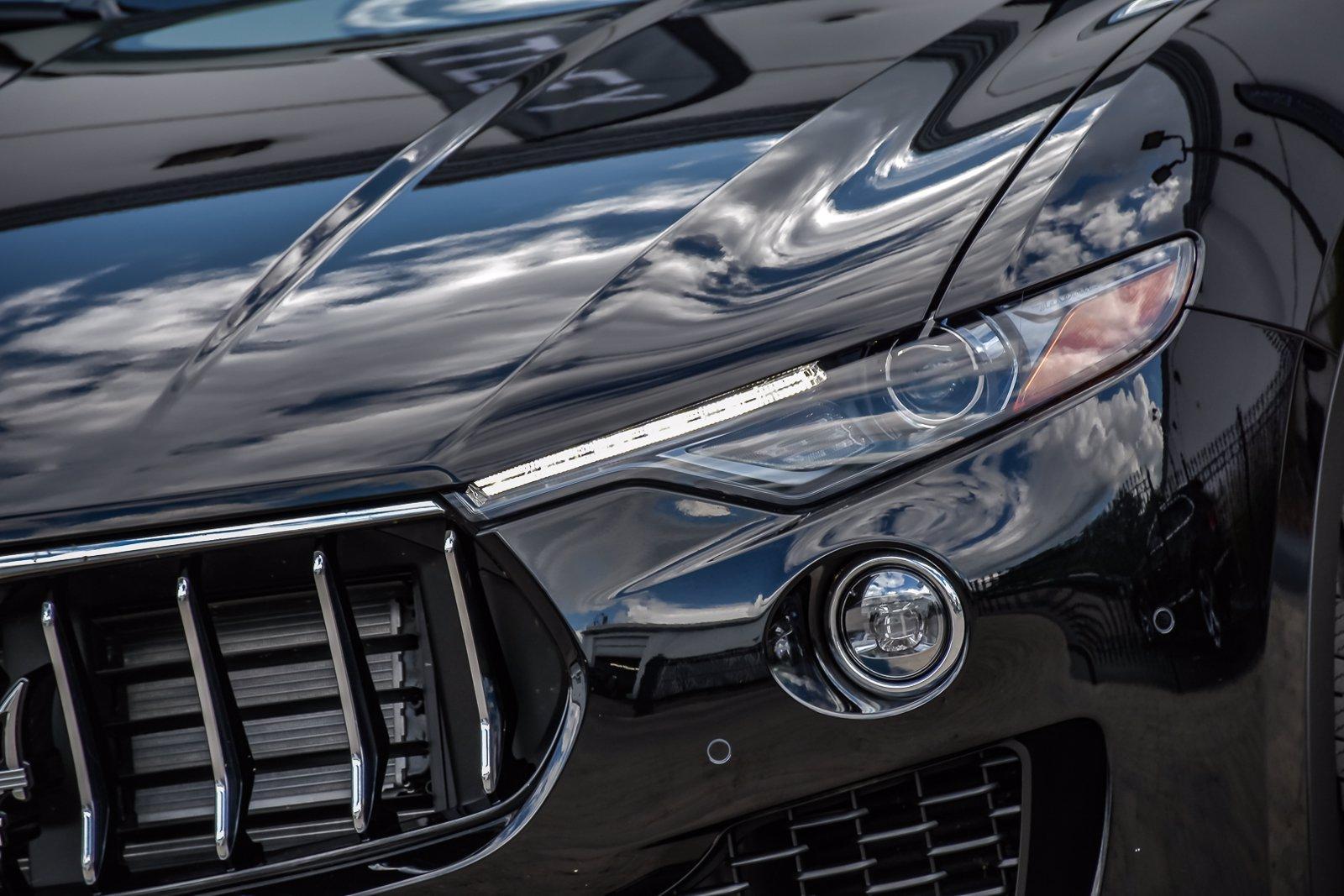 Used 2018 Maserati Levante S | Downers Grove, IL