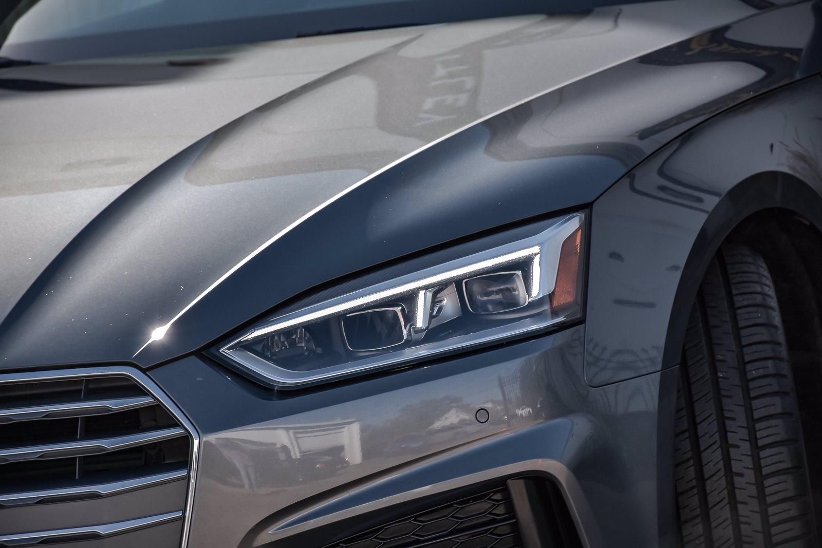 Used 2018 Audi A5 Sportback Premium Plus S-Line Sport With Navigation | Downers Grove, IL