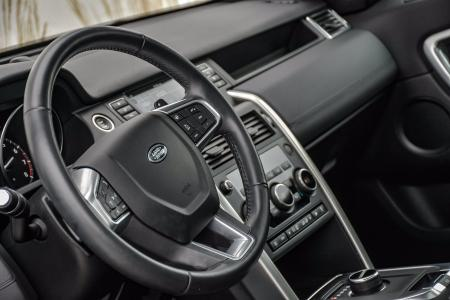 Used 2018 Land Rover Discovery Sport HSE w/3rd Row/Nav | Downers Grove, IL