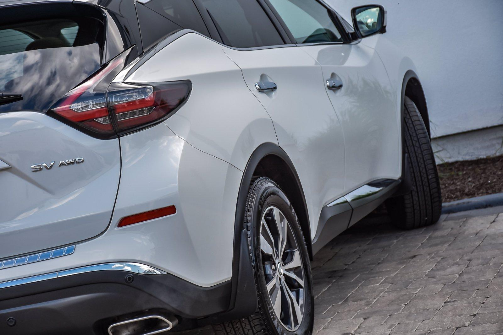 Used 2019 Nissan Murano SV Premium Pkg | Downers Grove, IL