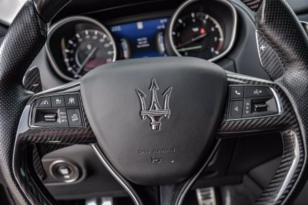 Used 2019 Maserati Levante Trofeo | Downers Grove, IL