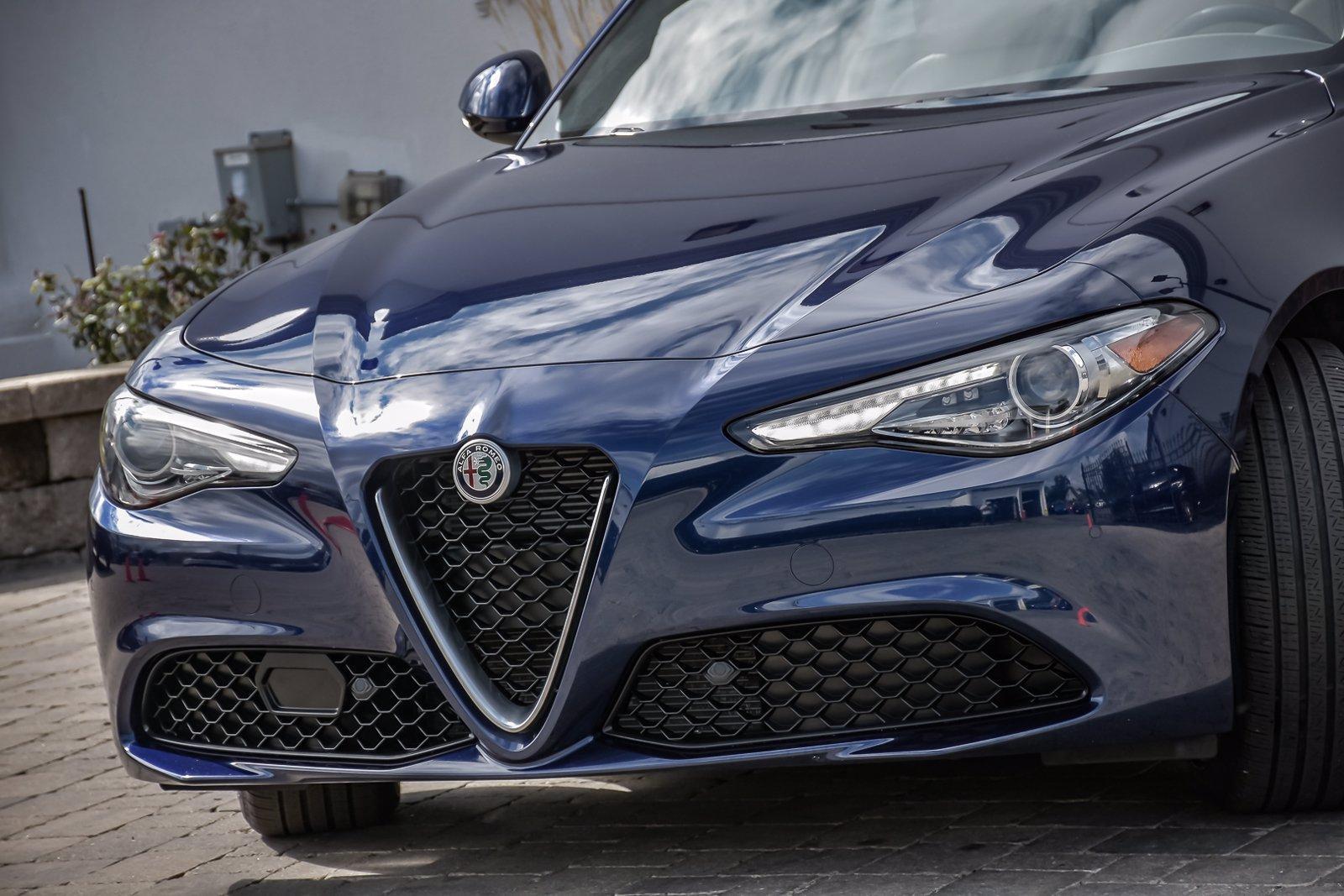 Used 2019 Alfa Romeo Giulia Ti Lusso, Performance Pkg,   Downers Grove, IL