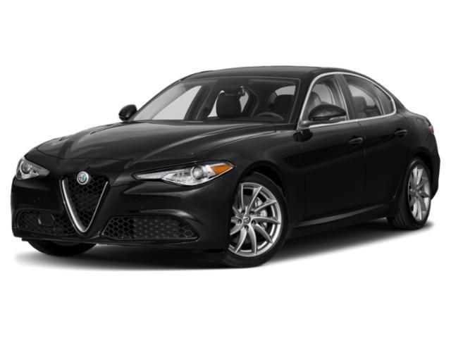 Used 2019 Alfa Romeo Giulia Ti Lusso | Downers Grove, IL