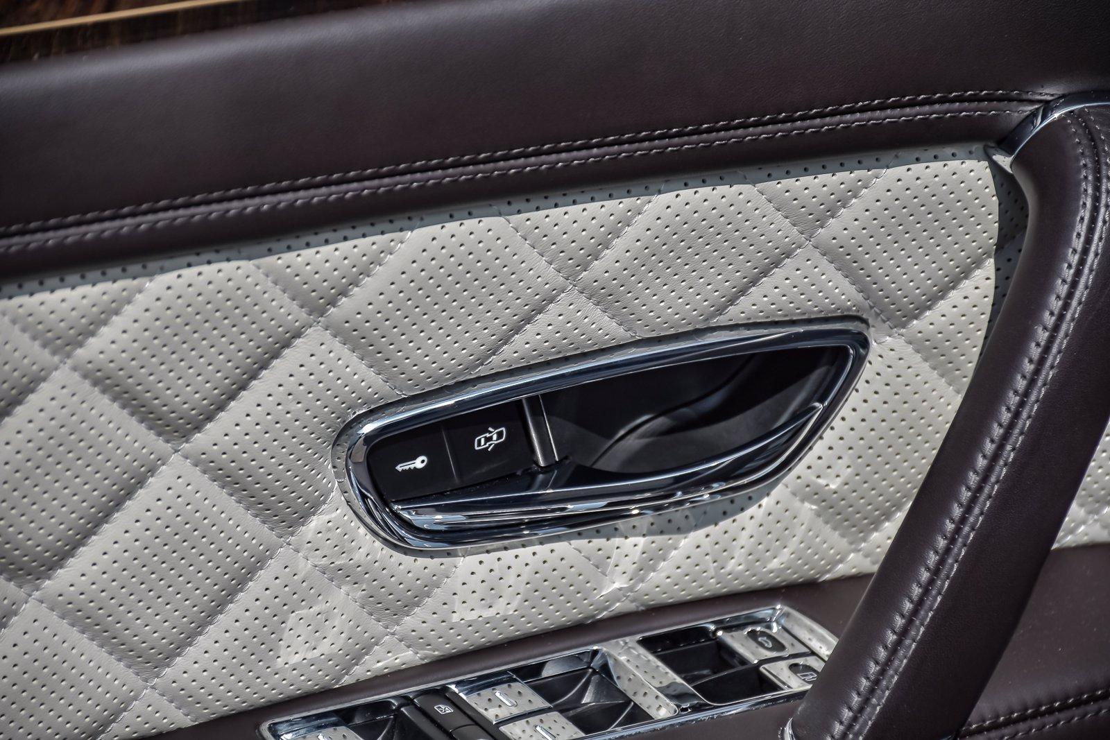 Used 2017 Bentley Flying Spur V8 S Mulliner | Downers Grove, IL