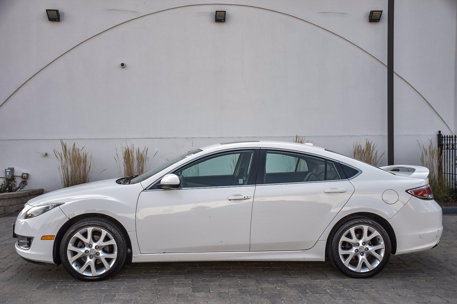 Used 2009 Mazda Mazda6 s Touring | Downers Grove, IL