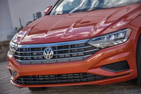 Used 2019 Volkswagen Jetta S   Downers Grove, IL