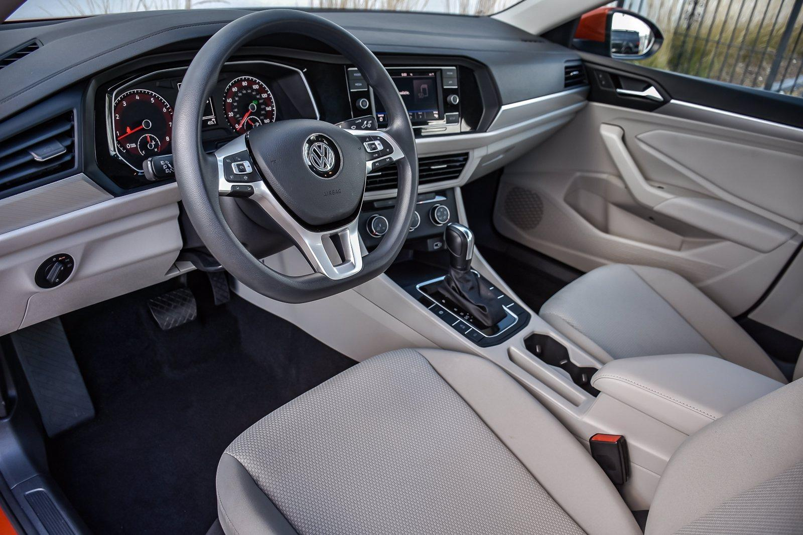 Used 2019 Volkswagen Jetta S | Downers Grove, IL