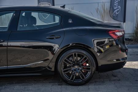 Used 2019 Maserati Ghibli S Q4 | Downers Grove, IL