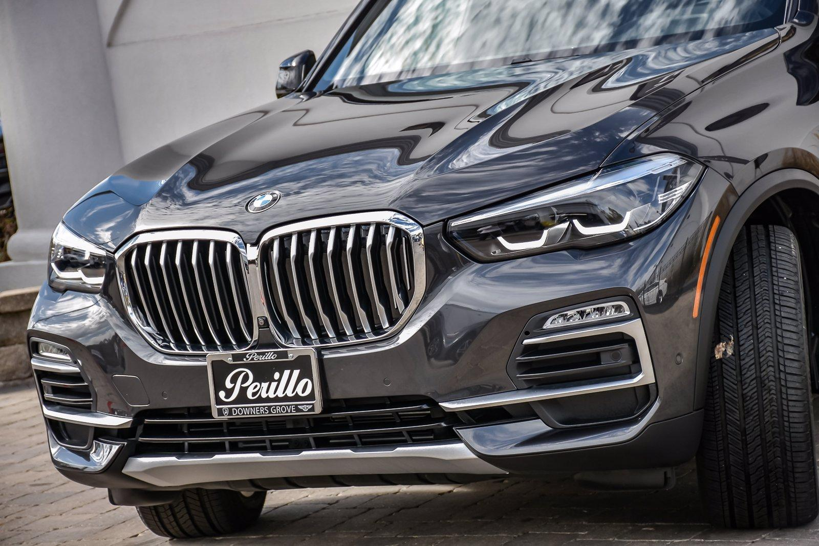Used 2019 BMW X5 xDrive40i X-Line | Downers Grove, IL