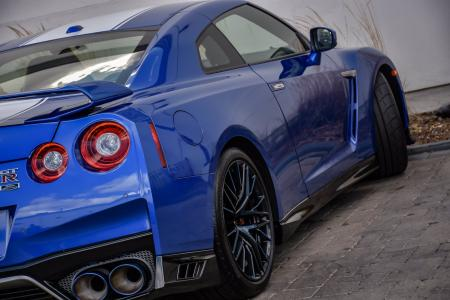 Used 2020 Nissan GT-R Premium 50th Anniversary Edition | Downers Grove, IL