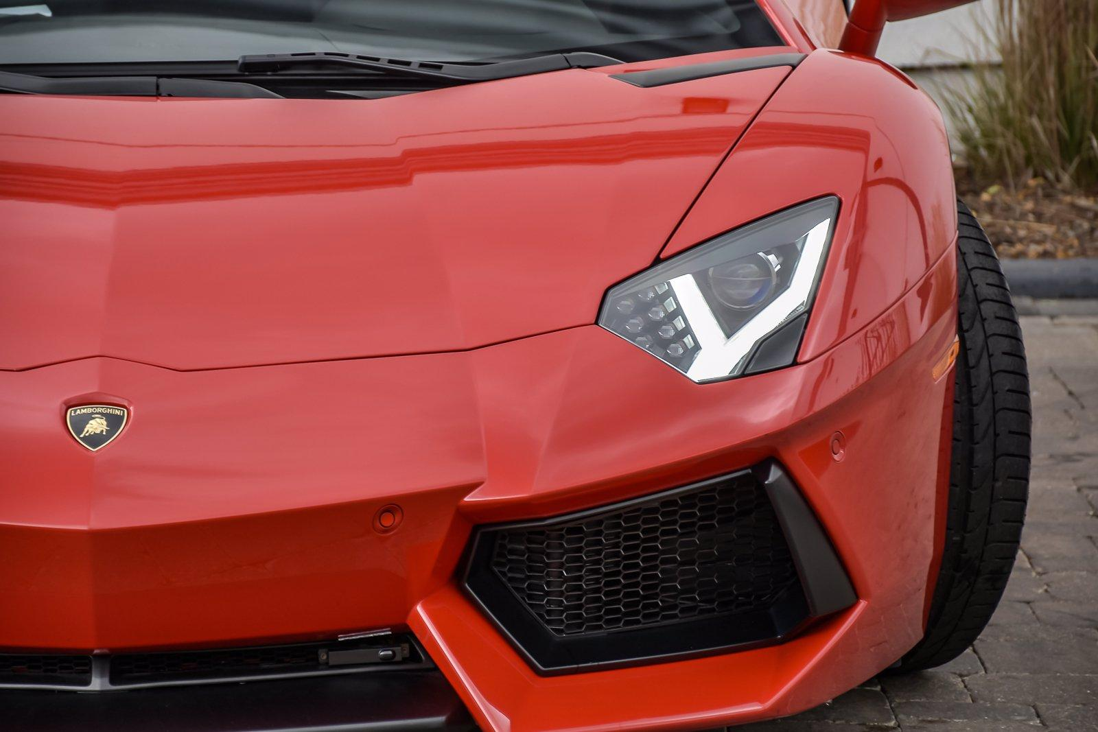 Used 2014 Lamborghini Aventador LP 700-4 | Downers Grove, IL