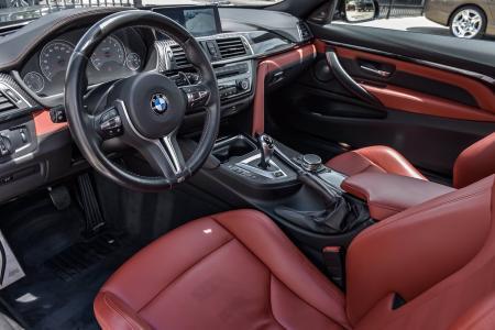 Used 2017 BMW M4 Competition/Executive Pkg | Downers Grove, IL