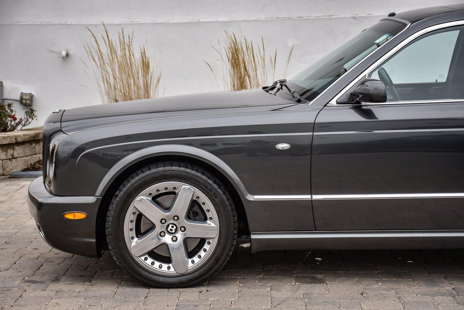 Used 2005 Bentley Arnage T, Rear Ent, | Downers Grove, IL