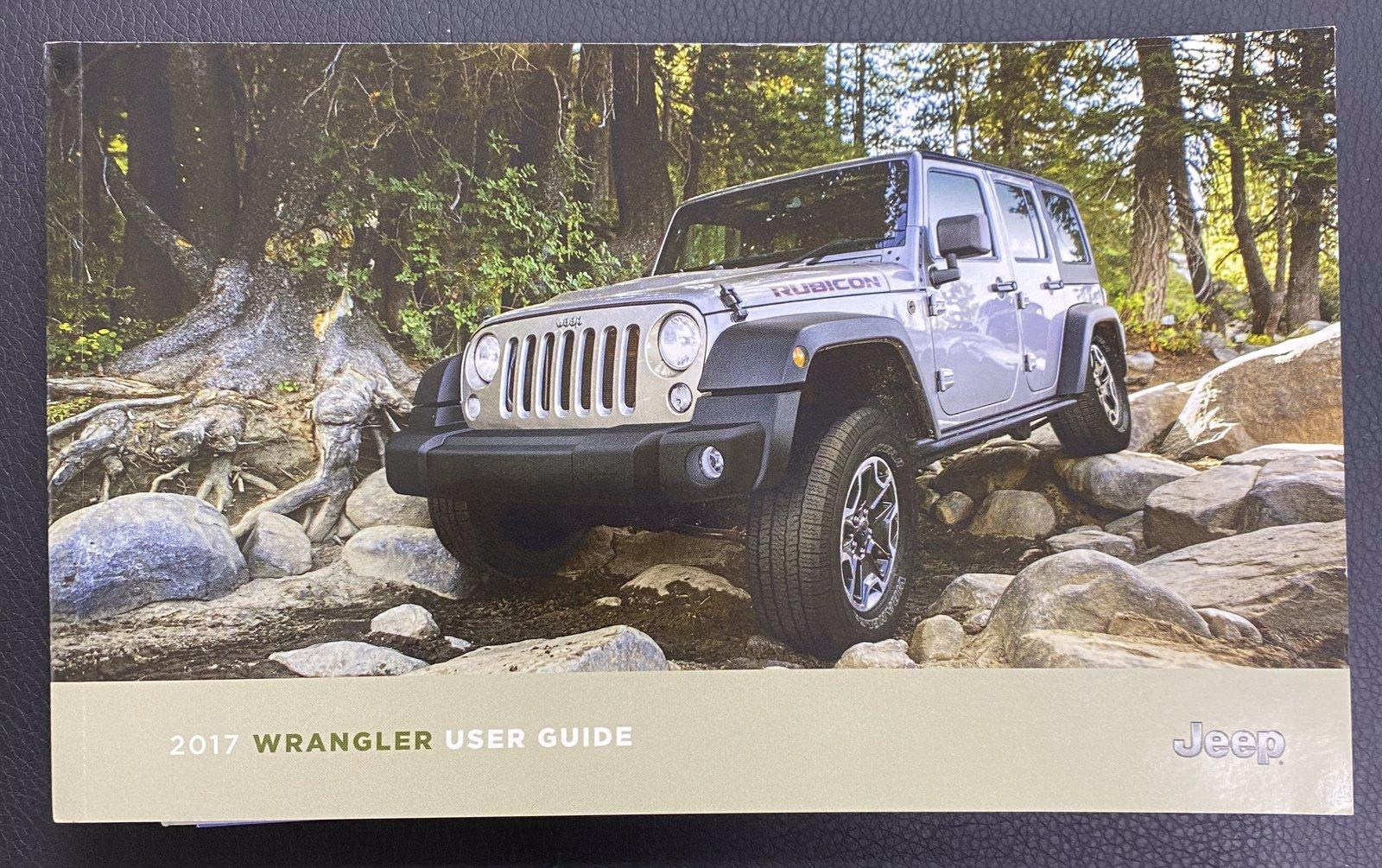Used 2017 Jeep Wrangler Unlimited Smoky Mountain | Downers Grove, IL