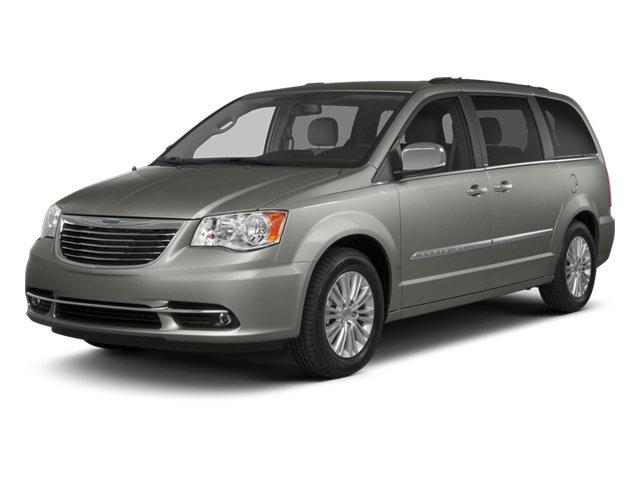 New 2012 Chrysler Town & Country Touring-L | Downers Grove, IL