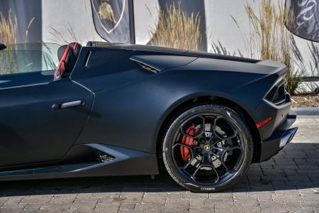 Used 2018 Lamborghini Huracan Spyder LP 580-2 With Navigation | Downers Grove, IL