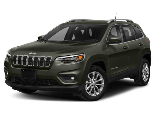 Used 2019 Jeep Cherokee Limited | Downers Grove, IL