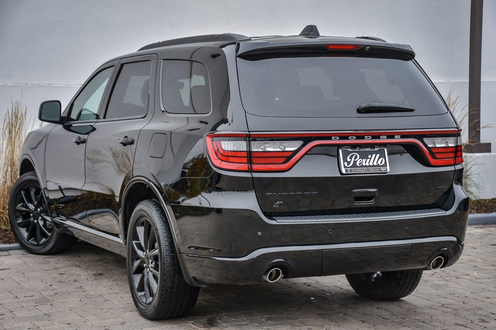 Used 2018 Dodge Durango GT | Downers Grove, IL