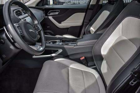 Used 2020 Jaguar F-PACE 25t R-Sport | Downers Grove, IL