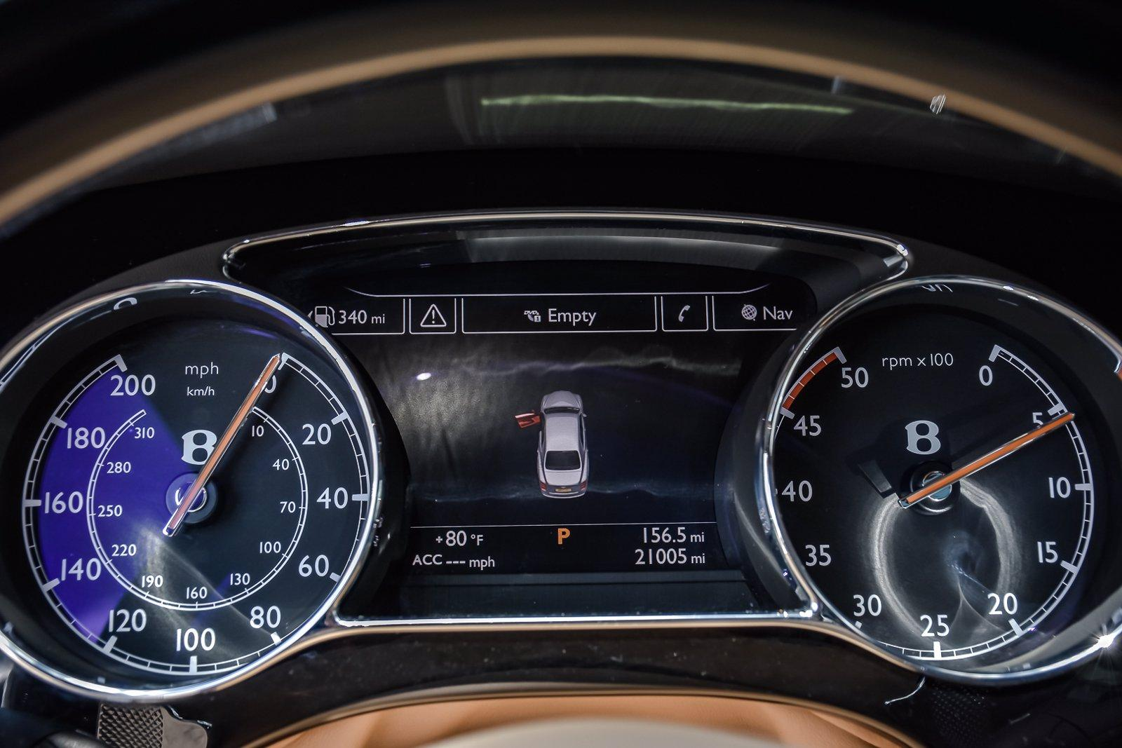 Used 2016 Bentley Mulsanne Speed | Downers Grove, IL